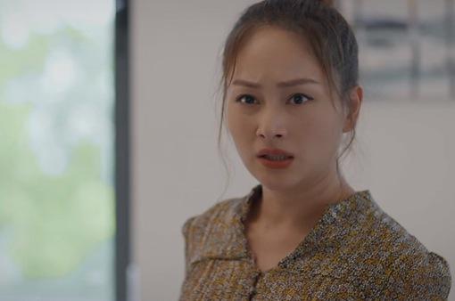 """Trói buộc yêu thương - Tập 16: Bị Dung vừa tra hỏi vừa dọa cấm cửa, Khánh vẫn """"chạy"""" đến với Hà"""