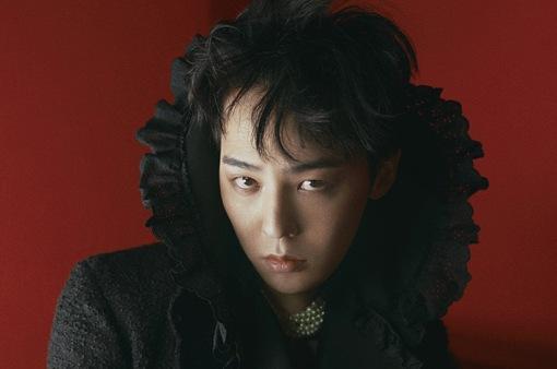 """G-Dragon: 'Âm nhạc của tôi là một quyển nhật ký"""""""