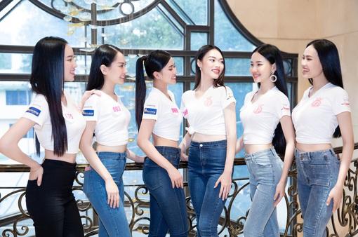 Những nhan sắc nổi bật trước thềm Chung kết Hoa hậu Việt Nam 2020