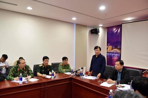Phó Thủ tướng Trịnh Đình Dũng: Kiểm tra sơ tán dân, không để bất kỳ người dân nào quay lại