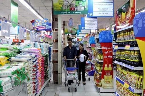 CPI tăng 0,09% trong tháng 10