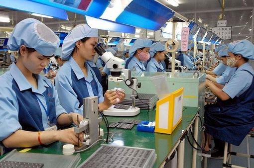 Doanh nghiệp FDI xuất siêu hơn 27 tỷ USD