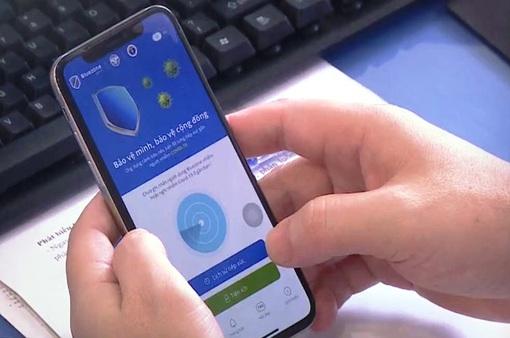 Đã có hơn 30 triệu lượt tải ứng dụng Bluezone