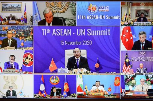 Việt Nam đã hoàn tất nhiệm kỳ Chủ tịch ASEAN thành công toàn diện