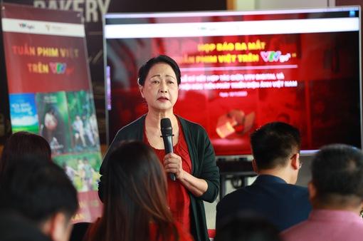 """NSND Như Quỳnh nói về """"Tuần phim Việt trên VTV Go"""": Tôi thật sự vui!"""