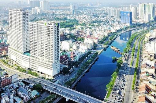 Hạ tầng thúc đẩy thị trường bất động sản thành phố Thủ Đức