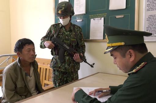 Bắt 2 đối tượng mua bán 6.000 viên ma túy tại Lào Cai