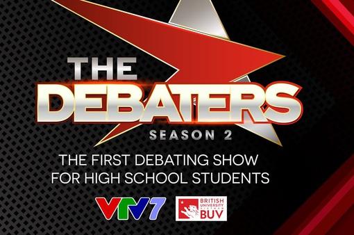 Bạn có muốn trở thành thí sinh The Debaters mùa 2?