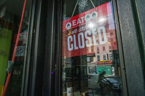Hàng loạt hãng bán lẻ Mỹ đóng cửa dịp Lễ Tạ ơn