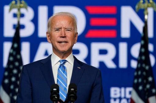 Bang Michigan xác nhận ông Joe Biden chiến thắng