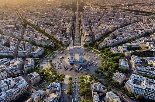 Lộ diện 9 thành phố đắt đỏ nhất thế giới mùa COVID-19