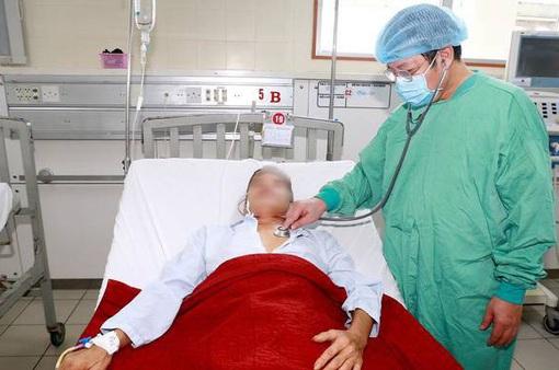 Quảng Trị có 4 trường hợp tử vong liên quan đến bệnh Whitmore