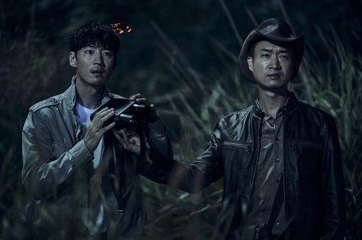 """""""Kẻ săn mộ"""" - Ông hoàng phòng vé tháng 11 Hàn Quốc tung trailer kịch tính"""