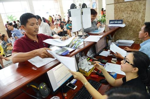 Ngân hàng phải cấp thông tin tài khoản khách hàng cho cơ quan thuế, Tổng cục Thuế nói gì?