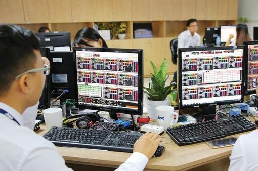 Thị trường chứng khoán hồi phục nhờ sức khỏe doanh nghiệp niêm yết cải thiện