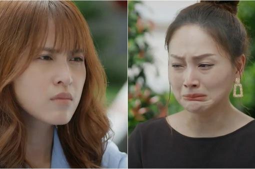 Trói buộc yêu thương - Tập 29: Ứa nước mắt trước bi kịch của 2 chị em cùng có chồng ngoại tình