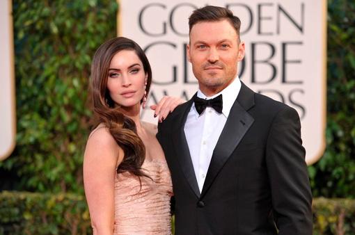 Megan Fox chính thức đệ đơn ly hôn chồng cũ