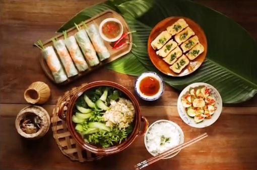 Food stylist - Người nâng tầm cho những món ăn