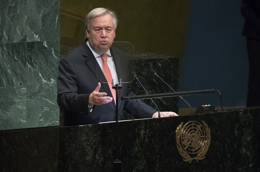 Liên Hợp Quốc kêu gọi kiềm chế sau vụ ám sát nhà khoa học hạt nhân Iran
