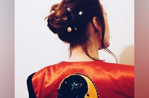 5 kiểu tóc thú vị cho nàng tóc lỡ