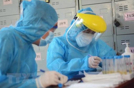 Việt Nam còn 162 bệnh nhân COVID-19 đang điều trị