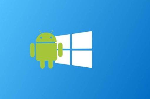 Microsoft sẽ cho phép người dùng chạy ứng dụng Android trên Windows 10