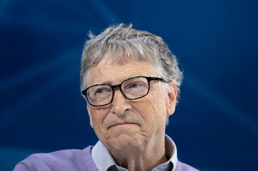 Bill Gates và sứ mệnh tiêm phòng COVID-19 cho toàn thế giới
