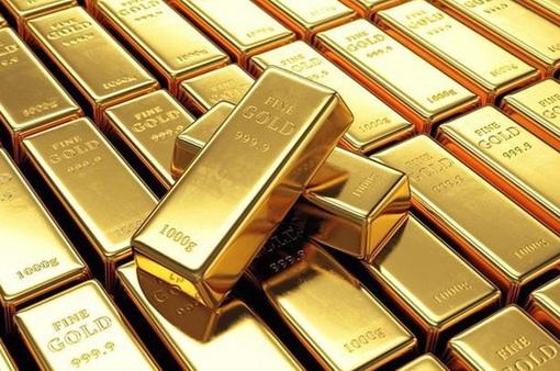 Giá vàng mất gần 5 triệu đồng trong vòng một tháng