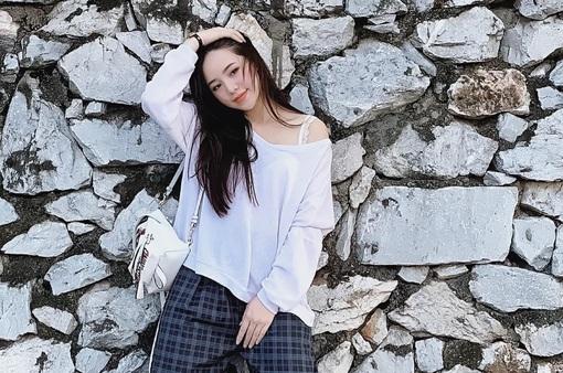 """Tạo hình mới của Quỳnh Kool trong phim """"Hẹn em ngày nắng"""""""