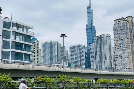 """Lo ngại """"bong bóng"""" bất động sản khi giá nhà đất liên tục tăng"""