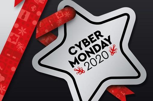 """Cyber Monday - """"Vua của các ngày mua sắm trực tuyến"""" tại Mỹ"""