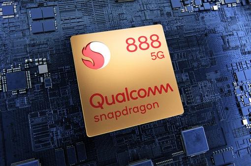 Qualcomm trình làng chip Snapdragon 888: Tối ưu 5G, cải thiện hiệu năng và nâng cấp GPU