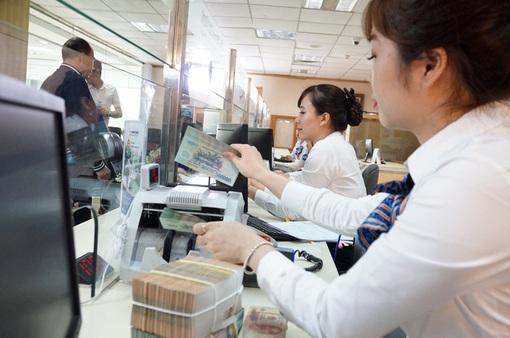 Nhiều ngân hàng điều chỉnh lãi suất tiền gửi