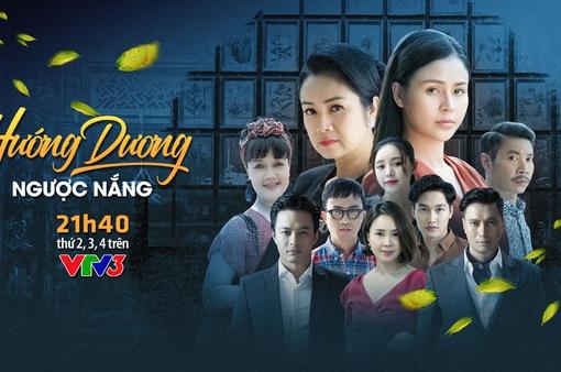 Hướng dương ngược nắng: Sự bùng nổ trong khung giờ vàng phim Việt vào cuối năm 2020