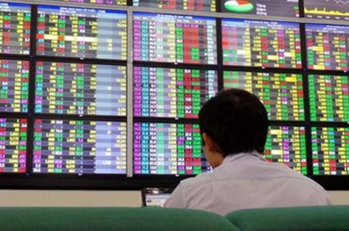Thao túng cổ phiếu, một nhà đầu tư bị phạt 600 triệu đồng