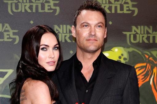 Megan Fox mong muốn nhanh chóng ly hôn