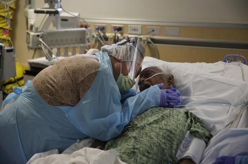 Trên 66,1 triệu ca mắc trên toàn cầu, số người tử vong vì COVID-19 vượt 1,5 triệu trường hợp