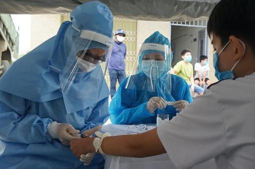 Đà Nẵng tiếp tục tích cực phòng chống, kiểm soát dịch COVID-19