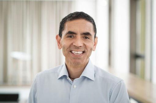 Nhà sáng lập BioNTech lọt top 500 người giàu nhất thế giới