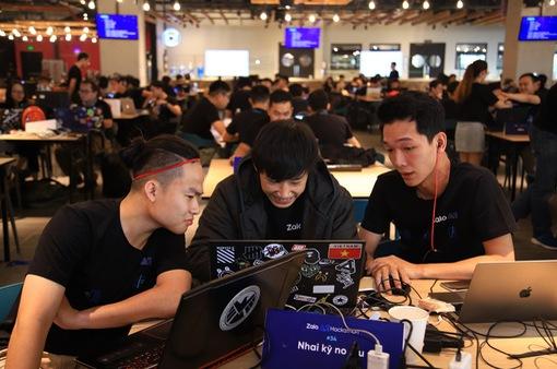 Mang trí tuệ nhân tạo tới gần người Việt