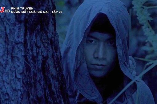 Nước mắt loài cỏ dại - Tập 25: Khang sắp giết Việt?