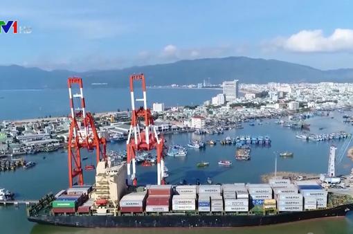 Cảng Quy Nhơn phấn đấu đạt 10 triệu tấn hàng trong năm 2020