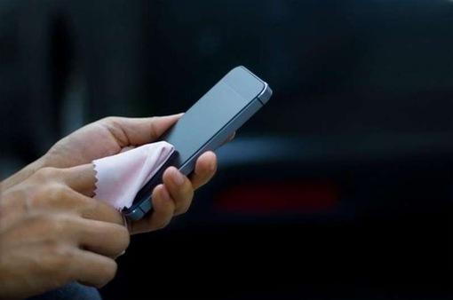 Phòng, chống dịch Corona: Làm sạch smartphone thế nào cho đúng?