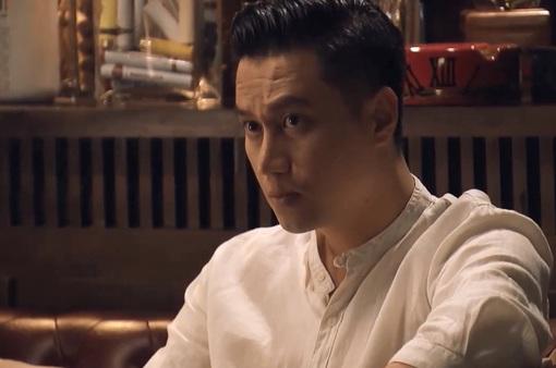 """Sinh tử - Tập 65: Mai Hồng Vũ (Việt Anh) được nhắc """"lo mà giữ mình"""""""