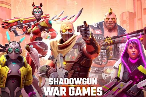 Game bắn súng chiến thuật mới ra mắt trên Android và iOS