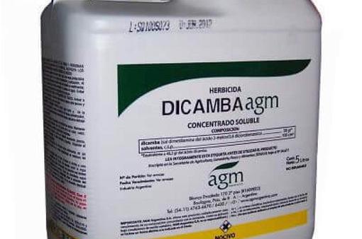 Hai hãng hóa chất của Đức phải bồi thường do sản phẩm thuốc diệt cỏ