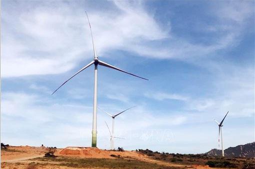 Định hướng chiến lược phát triển năng lượng quốc gia