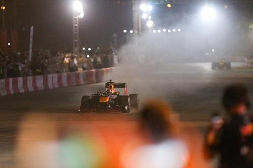Sở Du lịch Hà Nội: Không hoãn, không hủy chặng đua F1