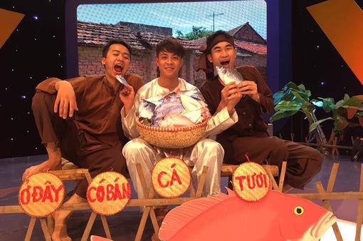 Thử sức làm diễn viên và MC của Văn vui vẻ trên VTV7, bạn đã sẵn sàng chưa?