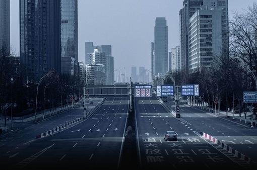 Trung Quốc phát hành phim tài liệu về dịch COVID-19